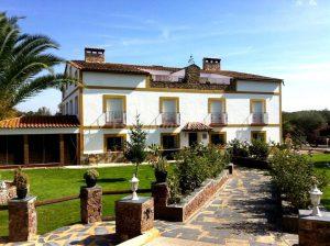 Alojamientos Rurales Villa Martín
