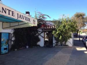 Restaurante Javier