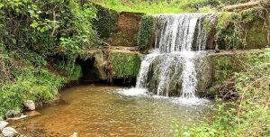Cascada de los Molinos (Recomendado)