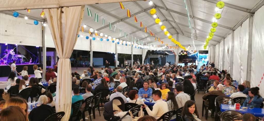 Agosto: Fiesta Del Camino