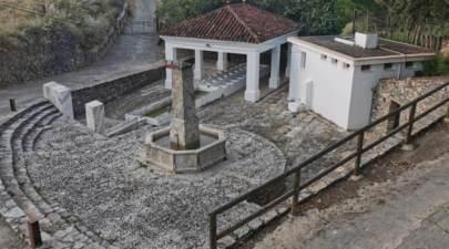 Lavadero de Puerto Gil