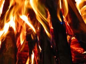Diciembre: Candelas de la Inmaculada Concepción
