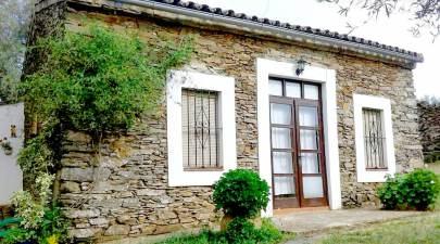 Vivienda Rural El Lavazo