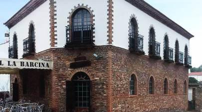 Restaurante La Barcina