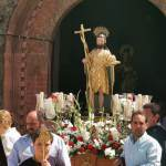 Junio: San Juan Bautista