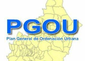AVANCE  DEL  PLAN  GENERAL  DE  ORDENACIÓN  URBANÍSTICA  DEL  MUNICIPIO  DE  CORTECONCEPCIÓN