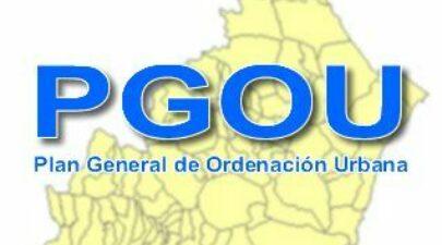 AVANCE DEL PLANEAMIENTO: ANUNCIO EN EL (BOLETÍN OFICIAL DE LA PROVINCIA/PERIÓDICO)