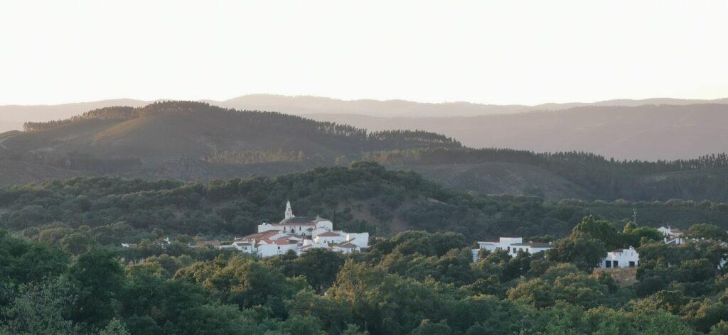 Parroquia de la Purísima Inmaculada Concepción