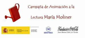 """La Biblioteca recibe el Premio Nacional de fomento a la lectura """"María Moliner"""" por su proyecto """"TODO EN TU BIBLIOTECA"""""""