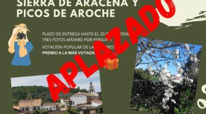 Concurso cortesanos por la Sierra de Aracena y Picos de Aroche