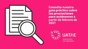 GUÍA PRÁCTICA PRESTACIONES COVID-19 – UATAE
