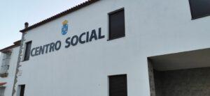 CENTRO SOCIAL – PUESTA EN MARCHA