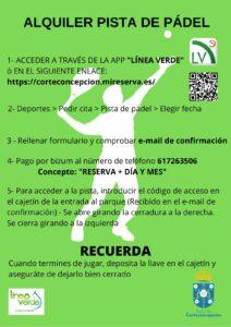 RESERVAS Y CITAS MUNICIPALES ONLINE