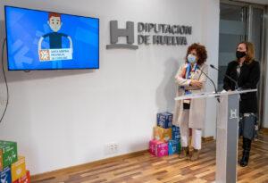 NUEVA UNIDAD DE CONSUMO – DIPUTACIÓN HUELVA