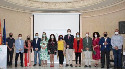 FIRMA DE CONVENIO DE COLABORACIÓN DE MENORES ENTRE EL AYUNTAMIENTO Y LA JUNTA DE ANDALUCÍA